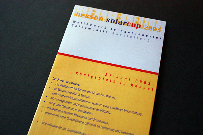 solcup-Flyer